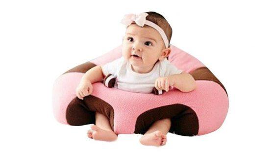 Coussin d'assise pour bébé maroc